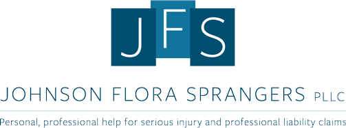 Johnson Flora Sprangers