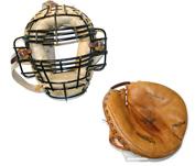 Baseball Memorabilia 3
