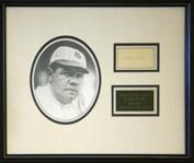 Baseball Memorabilia 34