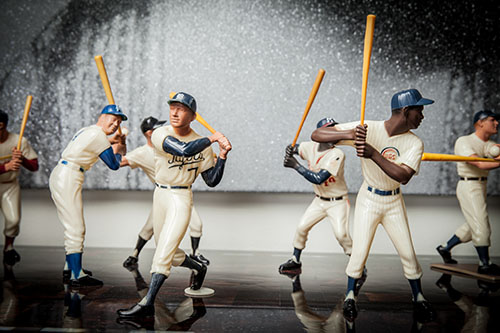 Baseball Memorabilia 36