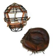 Baseball Memorabilia 4