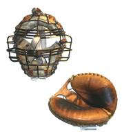 Baseball Memorabilia 6