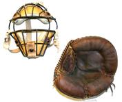Baseball Memorabilia 8